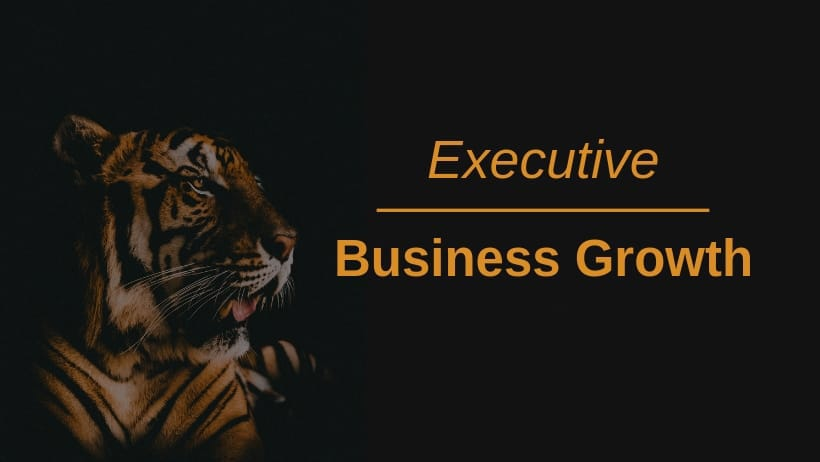 Executive Business Growth